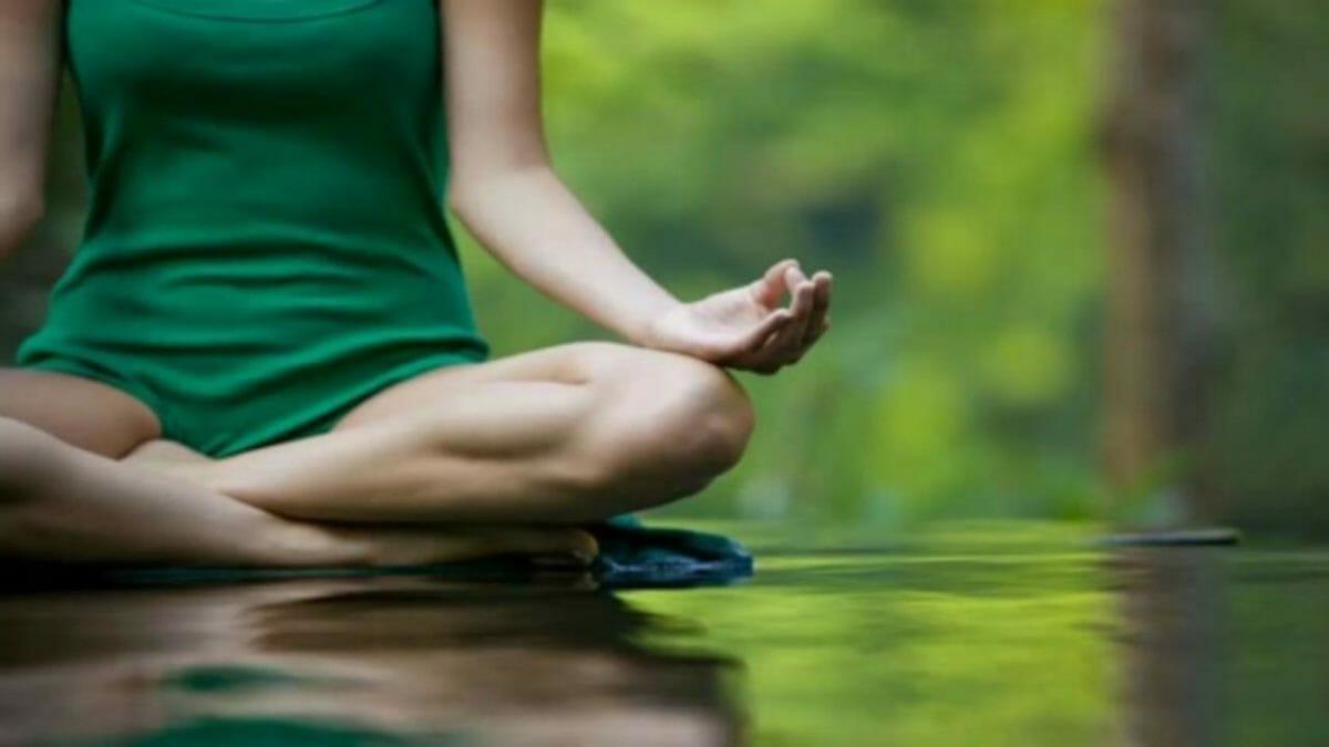 CHAKRAS MEDITATION FOR HEALTH AND HEALING