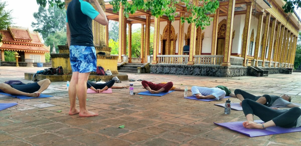 shavashana yoga blue indigo retreat siem reap