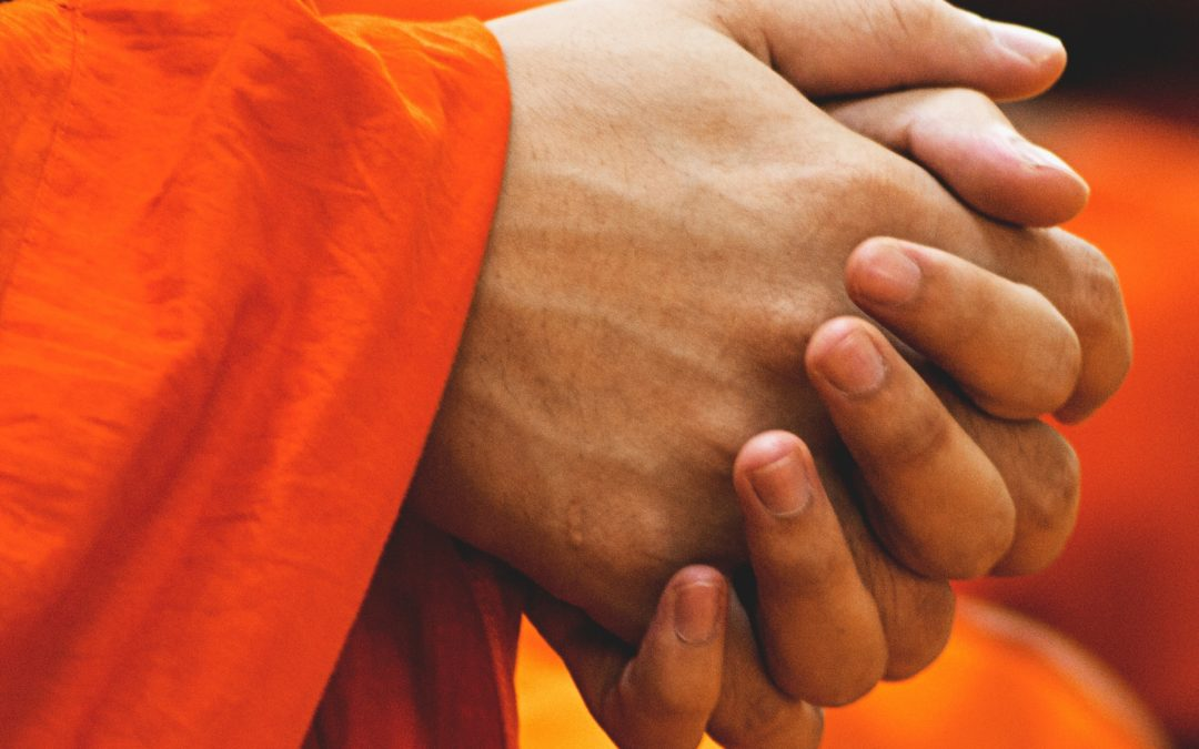Vipassana…What is it All About?