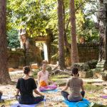 Blue Indigo Yoga Siem Reap
