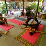 200H TTC Blue Indigo Yoga Siem Reap